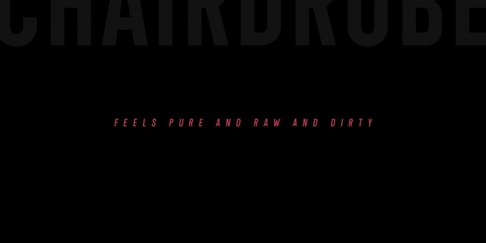 Chairdrobe Font Family