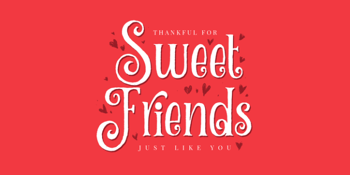 Curely Pro Font