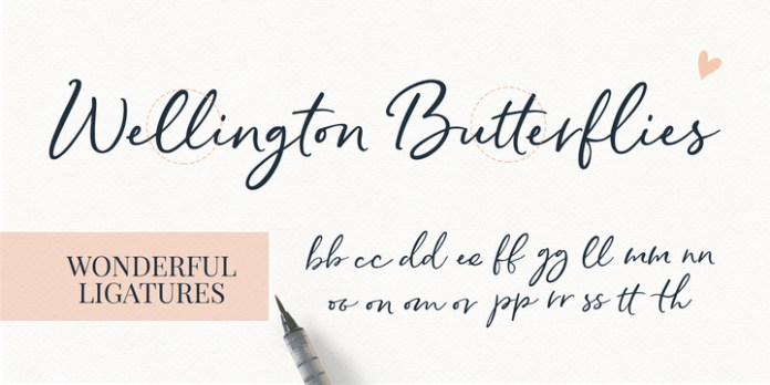 Pringle & Tweed Font Family
