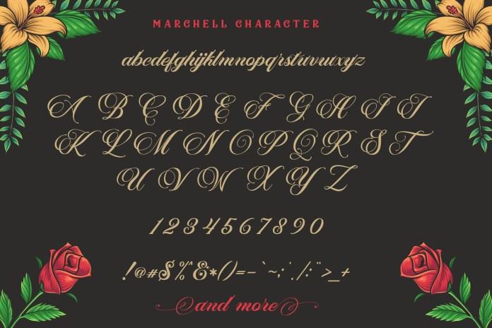 Marchell + Bonus