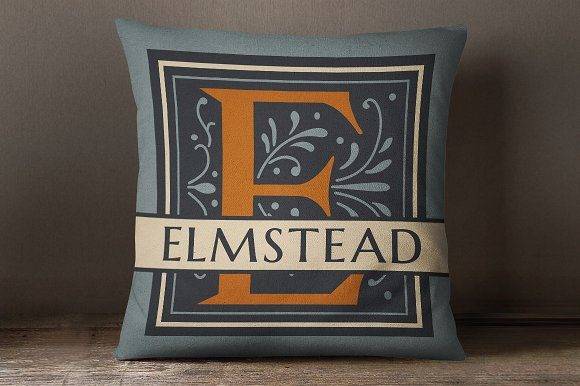 MFC Elmstead Collection