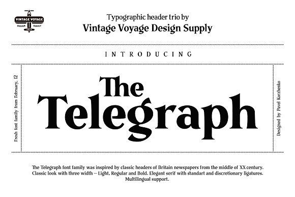 50 in 1 Typographic Kit