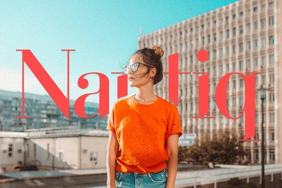 Nautiq | Elegance is Beauty
