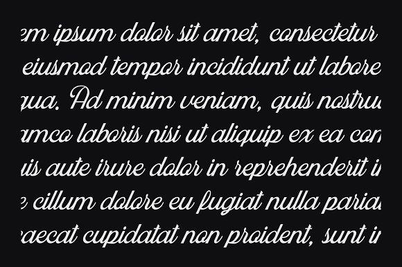 Blackstone Script