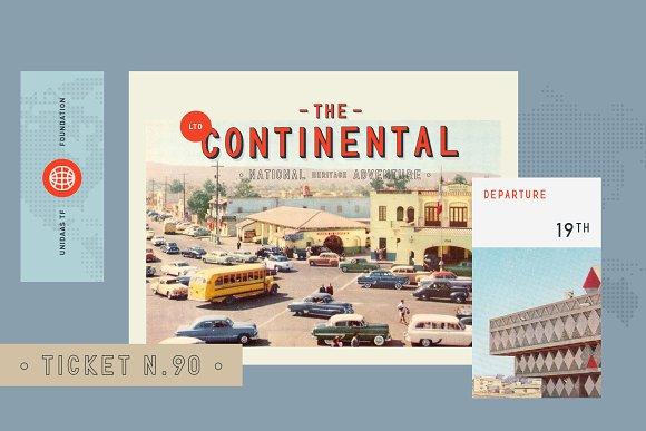 TF Continental
