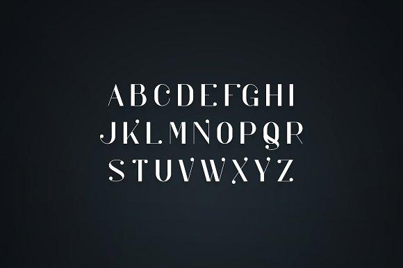 Kocka Display Font