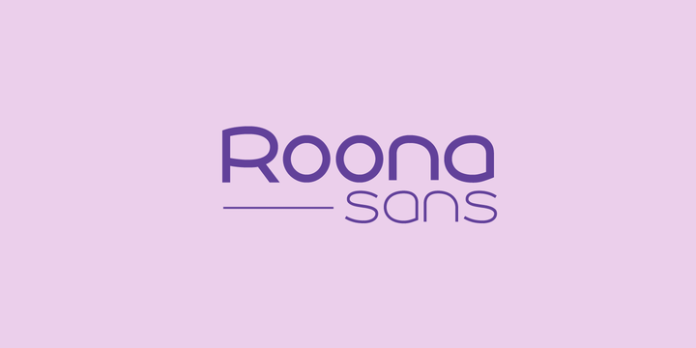 Roona Sans Font Family