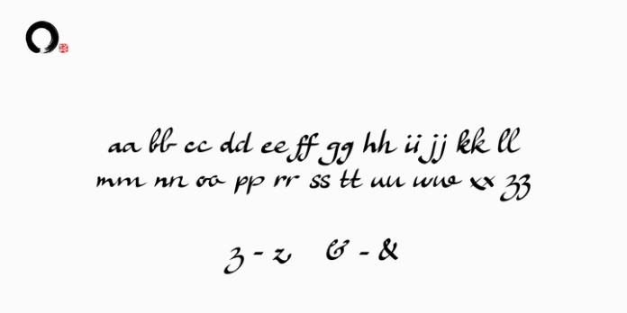 Ruhaniyat Font