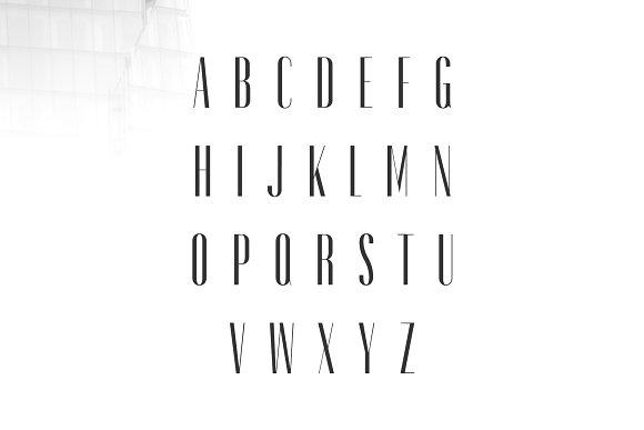 Devasia Sans Serif Font Family Pack