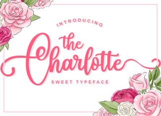 Fontbundles - Charlotte