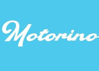 Motorino Font