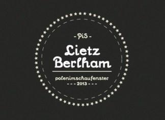 PiS LIETZ Berlham