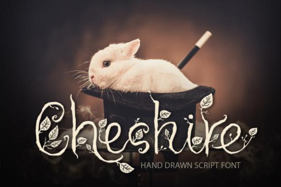 Cheshire Font