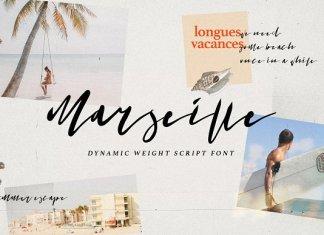 OFF Marseille - Dynamic Script