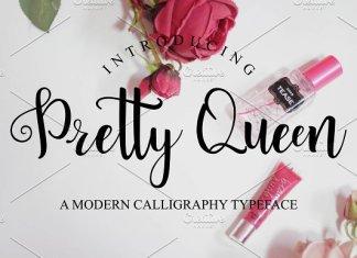 Pretty Queen