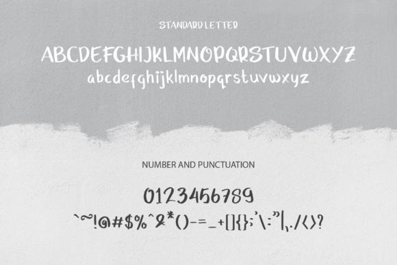 Ucu Aned Font