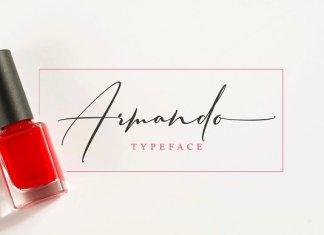 Armando 2 Styles