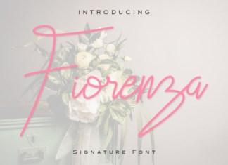 Fiorenza Font