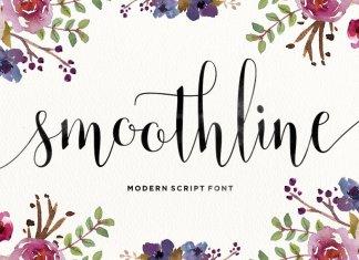 Smoothline Script