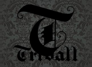 Triball Font Family