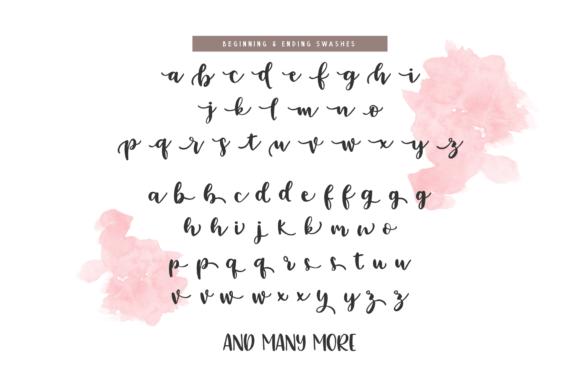 Emylia Script