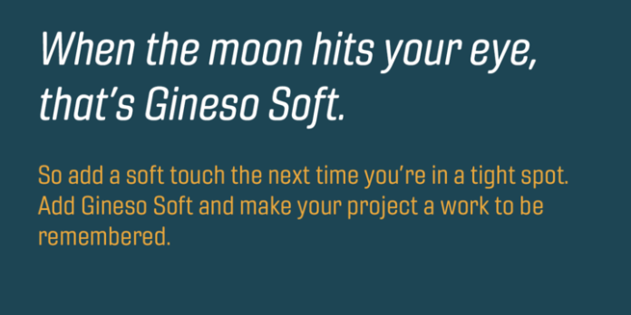 Gineso Soft Font Family