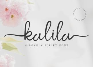 Kalila Script