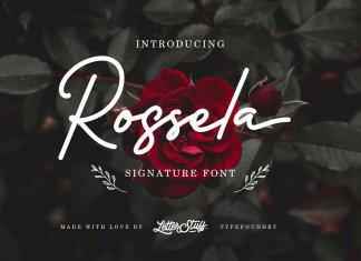 OFF Rossela Signature + Extras