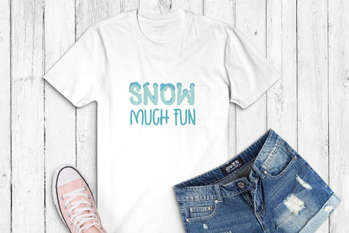 SNOWY DAYOther Font