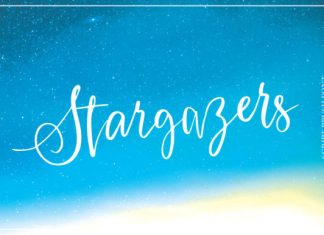Stargazers Font
