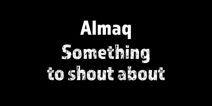 Almaq Font Family