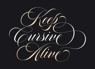 Aston Script Font