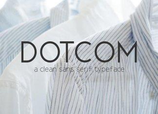 Dotcom Family + Free Vintage Texture