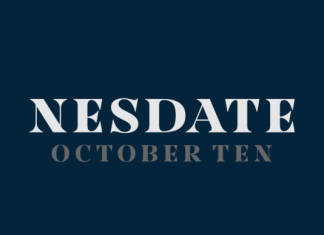 Nesdate October Ten