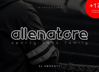 Allenatore Family