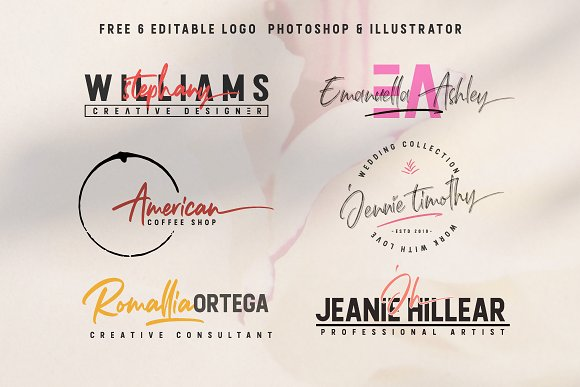 Janetta Rossie | SVG +font duo extra