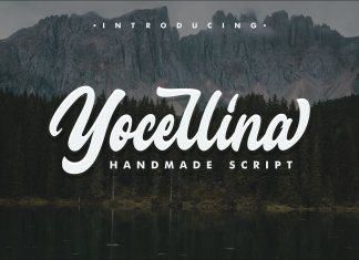 Yocellina Font