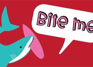 PN Sharkypants PowRegular Font