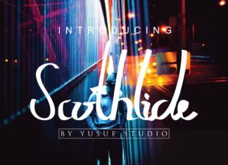 Scothlide Font
