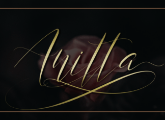 Anitta Font