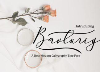 Bavturiy Font