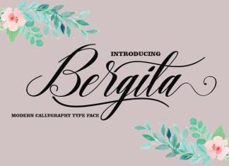 Bergita Font