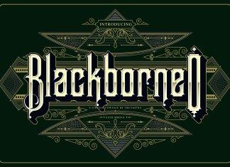 BlackBorneo