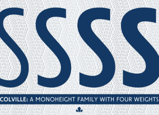 Colville Font Family