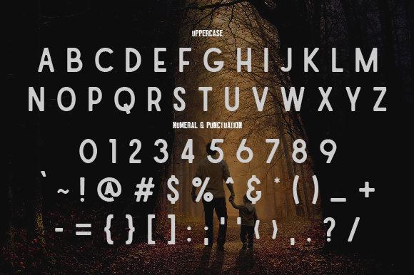 Cooland Font