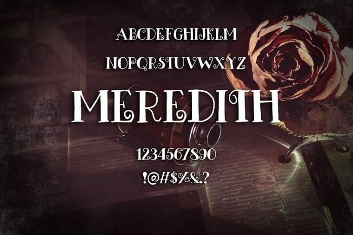 Meredith Fon