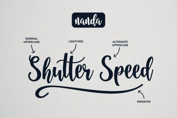 Nanda Script