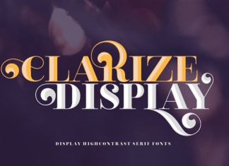 Clarize Display