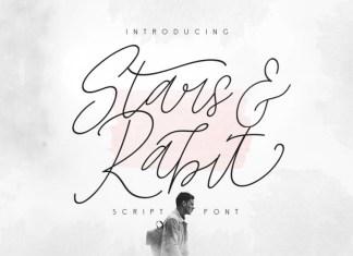Stars & Rabit Script