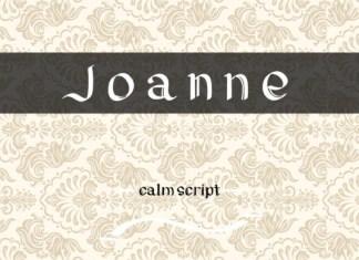 Joanne Font